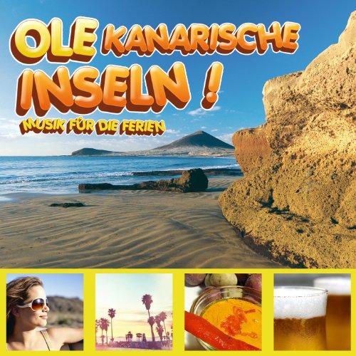 Ole Kanarische Inseln. Musik F...