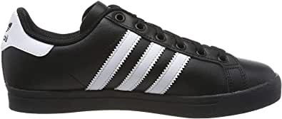 adidas Coast Star J, Chaussures de Gymnastique Mixte Enfant