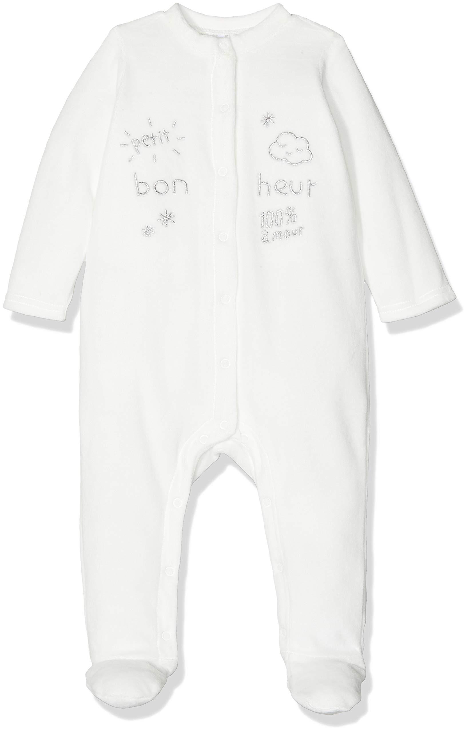 3 Pommes Pijama para Bebés 1