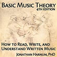 Basic Music Theory, 4th Edition: How to Read, Write, and Understand Written Music