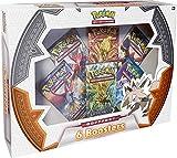 Asmodée- Coffret Exclusif Pokémon 6 boosters, POKNO18