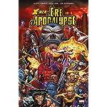 X-men l'ère d'Apocalypse t03