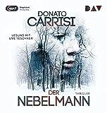 Der Nebelmann: Ungekürzte Lesung (1 mp3-CD) bei Amazon kaufen