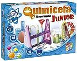 Cefa Toys- Quimicefa Junior (21755)