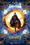 DOCTOR STRANGE - Benedict Cumberbatch - US Imported Movie Wall Poster Print - 30CM X 43CM Brand New