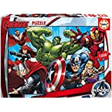 Educa 16332 - 1000 The Avengers, Puzzle