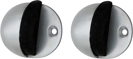 Floor Stopper Standard Size by Balaji Trading (2 pcs Set)