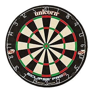 Unicorn Dart Board Eclipse Pro2 Bristle Board, 79453