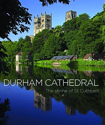 Descargar Libro Durham cathedral de Michael Sadgrove