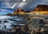 La Isla de La Gomera - Wilde Schönheit im Atlantik (Wandkalender 2018 DIN A4 quer): Meine Sicht auf die Insel (Monatskalender, 14 Seiten ) (CALVENDO ... 13, 2017 Black alias Ulrich Schön, Raven - CALVENDO