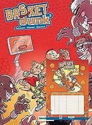 BASKET DUNK T05 RENTREE DES CLUBS 2012