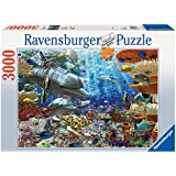 Oceanic Wonders 3000 Piece Puzzle