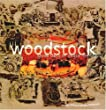 Woodstock : Three Days of Peace & Music (Coffret 4 CD)