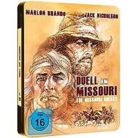 Duell am Missouri - Limitierte Steel Edition