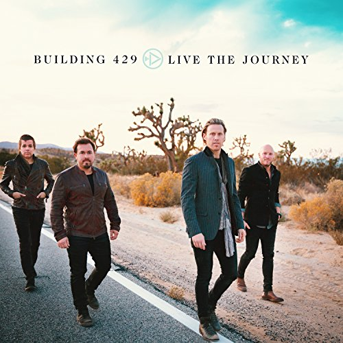 Building 429 - Live In Journey (Building 429-cd)