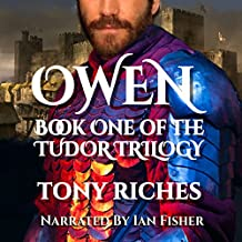 Owen: Tudor Trilogy, Book 1