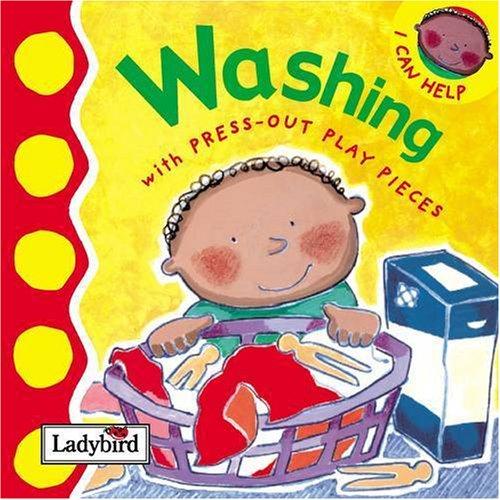 Washing (I Can Help)
