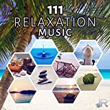 111 Relaxation Music: Sound Therapy for Zen Meditation, Yoga, Spa, Massage & Reiki, New Age Ambience for Deep Sleep, Study & Mindfulness