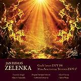 Zelenka: Missa sanctissimae trinitatis