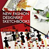 New Fashion Designers Sketchbooks