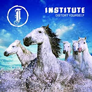 Distort Yourself