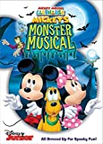 Mickey Mouse Clubhouse: Mickey's Monster Musical [USA] [DVD]