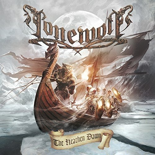 Lonewolf: The Heathen Dawn (LTD. Digipak) (Audio CD)