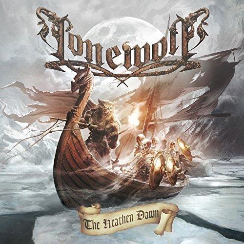 Lonewolf: The Heathen Dawn (LTD. Digipak) (Audio CD)