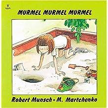 Murmel, Murmel, Murmel (Annikin) by Robert Munsch (1982-05-01)