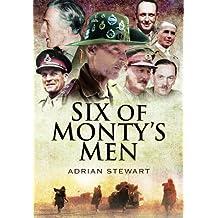 Six of Monty's Men