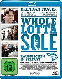 Whole Lotta Sole (Blu-ray)