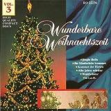 Winter Wunderland mit rollendem R