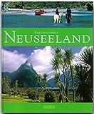 Faszinierendes NEUSEELAND - Ein Bildband mit über 100 Bildern - FLECHSIG Verlag (Faszination)