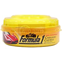 Formula 1 613762 Carnauba Paste Wax - 340 GMS (by CARMATE)