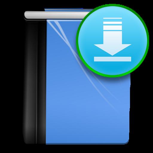 Ebook Downloader Pro (Download Epub)