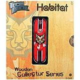 Tech Deck Wooden Collector Series [Silas Baxter-Neil - Habitat]