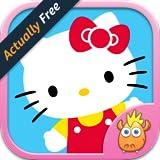 Hello Kitty gioco educativo