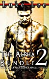 The Alpha Bundle 2 - (WEREWOLF - GAY - ALPHA MALE FARMERS) (English Edition)