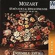 Mozart: Sérénades & Divertimento