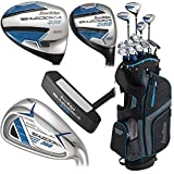 Tour Edge Golf Clubs Set For Men - Best Reviews Guide
