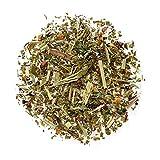 Detox Kräuter Tee Bio - Unterstützt Beim Abnehmen Diät - Detox Slim - Grüner Tee Zum Entgiften, Fasten, Entschlacken 200g
