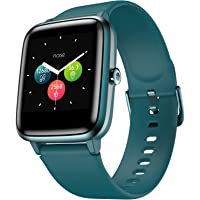 Noise Colorfit Pro 2 Full Touch Control Smart Watch (Teal Green)