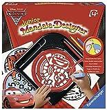 Disney Ravensburger Junior Mandala-29894-Creative Leisure--Cars