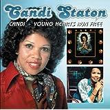 Candi+Young Hearts Run Free (+Bonus)