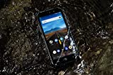 "Handy Ohne Vertrag, Ulefone Armor X Waterproof IP68 Smartphone 5.5"" HD Quad Core Android 8.1 2GB+16GB NFC 5500mAh Wireless Charge"