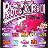 Los Grandes Éxitos Del Rock & Roll (En Español) Vol. 2