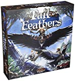 """Plaid Hat Games """"Tail Feathers Board Game"""