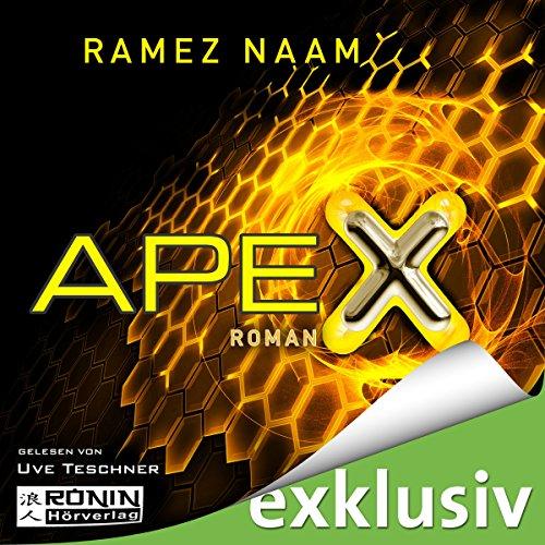 Apex (Nexus-Trilogie 3)