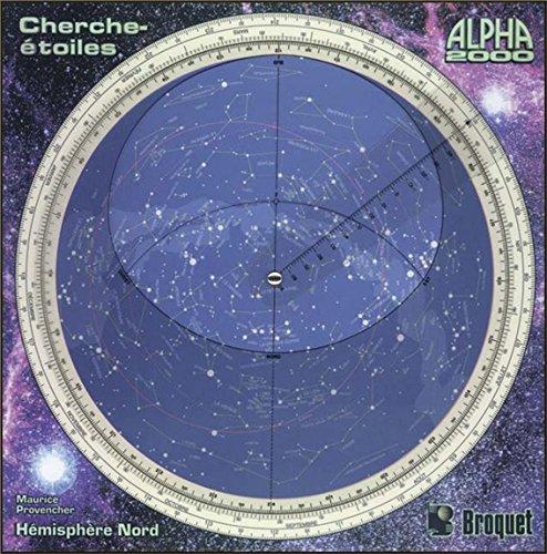 Cherche étoiles Alpha 2000 par Maurice Provencher