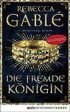 Leseprobe: Die fremde Königin: Historischer Roman (Otto der Große 2)